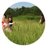 Coaching mit Pferden für Eltern, Elternberatung